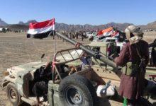 صورة قبائل مراد تحذّر الرئيس هادي من استمرار تهميش القبيلة وأبنائها