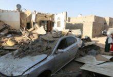 """صورة اليمن: تنكيل الحوثي بالعبدية """"جرائم حرب"""""""