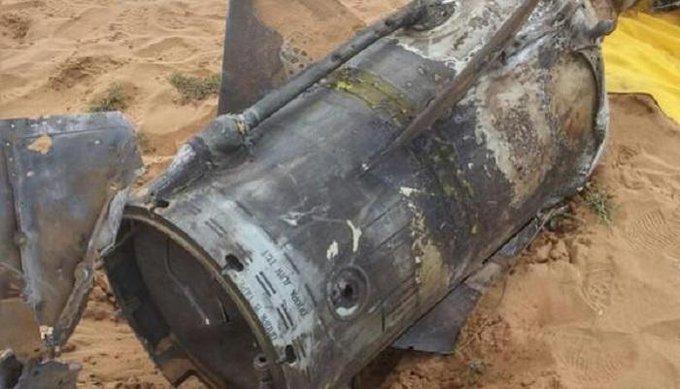 صورة بعد ساعات من استهداف مطار أبها.. التحالف يعلن عن استهداف حوثي جديد للسعودية قبل قليل وهذه التفاصيل
