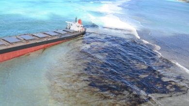 صورة المليشيات تلمح بالتنصل من الموافقة على صيانة ناقلة النفط صافر