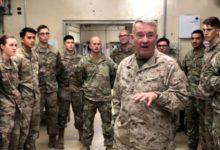 صورة لمواجهة تهديدات الحوثيين.. الجيش الأميركي يخطط لاستخدام موانئ سعودية