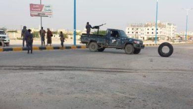 صورة مليشيا الإخوان في شبوة تواصل انتهاكاتها وتختطف قيادي في المجلس الانتقالي ومرافقيه