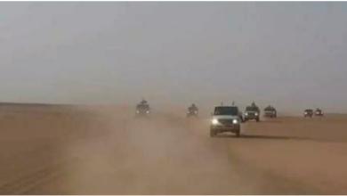 """صورة بيان هام للتحالف العربي قبل ساعات قليلة من حدث عسكري حوثي """"نوعي"""" في اليمن.. ماذا يحدث؟؟"""