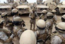 """صورة تفاصيل مقتل الضابط والعسكريين السعوديين شمال اليمن """"ماذا حدث؟"""""""