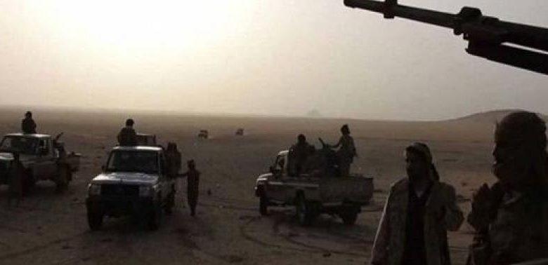حسم اشتباكات جديدة هي الثانية في جبهة الساحل الغربي خلال ساعات وخسائر المليشيات تتضاعف