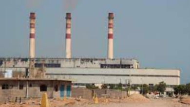 صورة موعد وصول اول شحنة وقود سعودية خاصة لكهرباء عدن