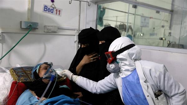 صورة تسجيل حالات كورونا في عدن وحضرموت والسلطات الصحية تكشف آخر المستجدات