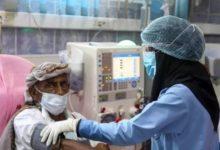 صورة مستجدات كورونا 16 حالة إصابة جديدة مؤكدة وحالتين وفاة