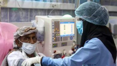 صورة بعد ضبط عدد من حالات التزوير ..وزارة الصحة توجه تحذيراً لليمنيين حول تطعيم كورونا