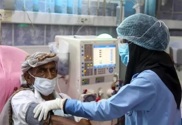 صورة مستجدات كورونا في اليمن خلال الساعات الماضية