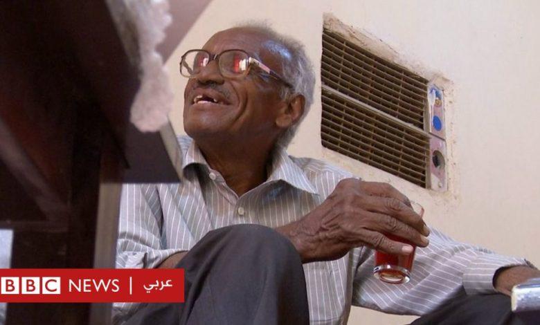 كيف تبدو حياة رجل سوداني اسمه اسرائيل؟