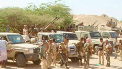 """صورة قوات المجلس الانتقالي الجنوبي تحذر من مخطط الإخوان لتفجير الوضع شمال عدن وتعلن رفع الجاهزية القتالية """"تفاصيل"""""""