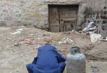 صورة أزمة الغاز وعبث النافذين الجدد في تعز !؟