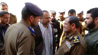 صورة لماذا أدرج مجلس الأمن القيادي الحوثي سلطان زابن إلى قائمة العقوبات؟