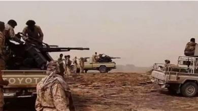 صورة هجوماً فاشلا للمليشيات الحوثية شمال الجوف يكبدها خسائر بشرية وماديه كبيرة .. تفاصيل