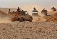 صورة مصرع 58 من الميليشيات في مأرب خسائر الحوثيين تتوالى في مختلف الجبهات (تفاصيل)
