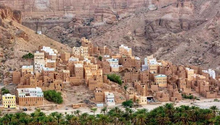 """صورة ماذا تعرف عن """"تولبة"""" اليمنية؟.. عراقة تاريخية عمرها 2000 عام"""