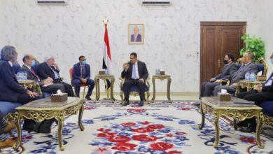 """صورة مصادر: الشرعية اليمنية ترفض لقاء مع الحوثيين لمناقشة ملفات سياسية """"ماذا حدث؟"""""""