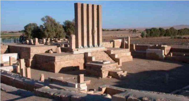 صورة ترتيبات لادراج هذة المدينة اليمنية ضمن قائمة التراث العالمي لليونيسكو