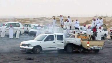 صورة مامصير قضية الطالب اليمني بن شعيب الذي قتله مفحطين سعوديين متهورين بالدمام؟