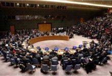 صورة عاجل: مجلس الأمن يصدر قرار جديد بشأن اليمن ويكشف مصير العقوبات على احمد علي عبدالله صالح