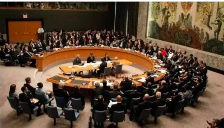صورة السعودية توجه رسالة هامة لمجلس الأمن حول اليمن