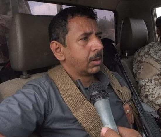 صورة الشرعبي: بن عديو خان مأرب وساعد الحوثي في التسلل إليها ومحاصرتها وهادي لا يفكر بالانتصار بل بالبقاء رئيسًا ولو من غرفة فندقية وأطراف الصراع تبتز السعودية