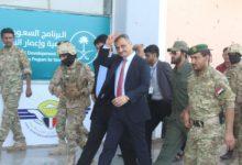 صورة ما حقيقة إقالة محافظ عدن أحمد حامد لملس من قيادة المجلس الانتقالي الجنوبي؟