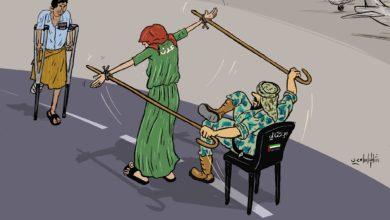 صورة محافظ عدن يكشف حقيقة منع جرحى تعز من السفر وماذا حدث وما مصيرهم؟