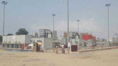 صورة عاجل: عودة تدريجية للكهرباء في عدن وتحذير من الحلول المؤقتة