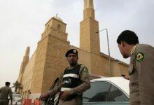 صورة محكمة سعودية تقضي بالمؤبد لقاتل رجلي أمن والسجن لـ11 متهما بالإرهاب