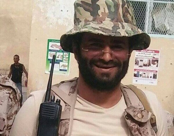 صورة تعز.. الحكم بإعدام 5 مدانين بجريمة اغتيال قائد لواء العُصبة وسادس قتل شقيقه