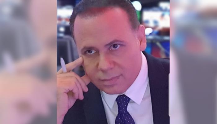 محمود الورواري