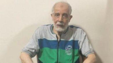 """صورة محمود عزت.. السجن المؤبد لـ""""ثعلب الإخوان"""" في مصر"""