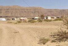 صورة موجة نزوح كبيرة من مأرب الأمم المتحدة تحذر من النتائج الوخيمة