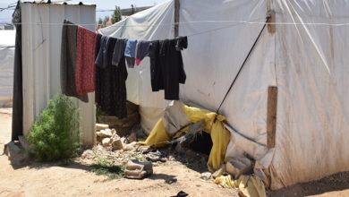 صورة الهجرة الدولية: مدينة مأرب استقبلت 73 ألف نازح