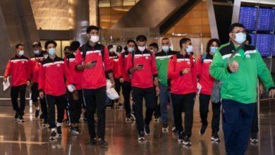صورة مدرب منتخب اليمن الأول: منتخب موريتانيا متطور وطموحنا المجموعات