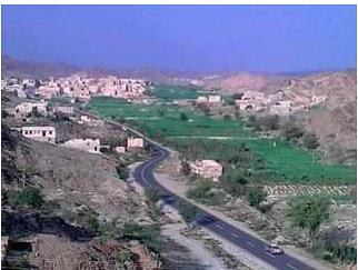 صورة عاجل: سقوط مديرية الزاهر بيد قوات الجيش والمقاومة وهي الأن تقترب من خط صنعاء