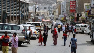 صورة عدن :مقتل مواطن غرب المدينة برصاص مسلحين مجهولين