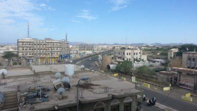 """صورة إعلان عن نجاح صفقة بين الشرعية والحوثيين في مأرب """"ماذا حدث؟"""""""