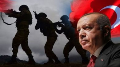 صورة النزوح الى اسطنبول وانطلاق المؤامرة.. الموت المجنح يصل اليمن برعاية أردوغان