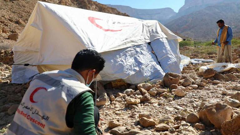 مساعدات الإمارات والسعودية.. شريان إنساني لا ينقطع لدعم اليمنيين