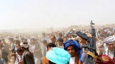 صورة الحكومة تطمئن سفراء الاتحاد الأوروبي بشأن تأثير تصنيف الحوثيين كجماعة إرهابية