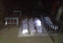 صورة مصادر تكشف تفاصيل وأسباب مجزرة الجوازعة جنوب اليمن التي خلفت مذبحة من أسرة واحدة بينهم اطفال ونساء ومصير الجاني