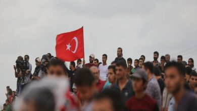 صورة مصالحات من اليمن وليبيا إلى تركيا