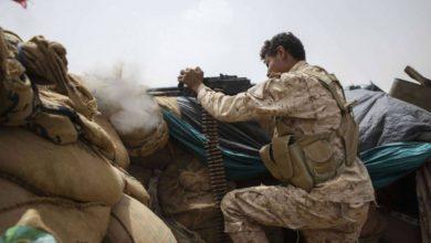 """صورة معركة مأرب تحدد وجهة الصراع مستقبلا في اليمن """"من يسيطر على مناطق الغاز والنفط وعلى ماذا يراهن الحوثي؟"""""""