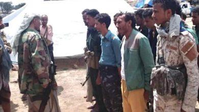 """صورة تعرف على معسكرات قطر والإخوان في اليمن ومن يقودها؟ """"إزاحة الستار لأول مرة"""""""