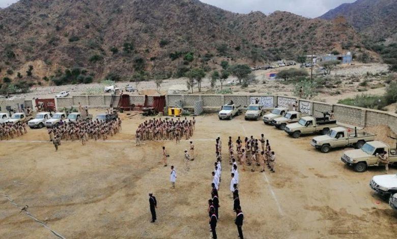 صورة فريق الخبراء الدوليين: نفوذ حزب الإصلاح العسكري أضعف القوات المناهضة للحوثيين