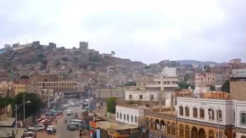 صورة مغتربو الضالع يدشنون أضاحي العيد لـ1200 أسرة