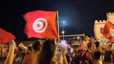 صورة مكر التاريخ للجماعات الدينية.. تونس البداية ولن تنتهي باليمن